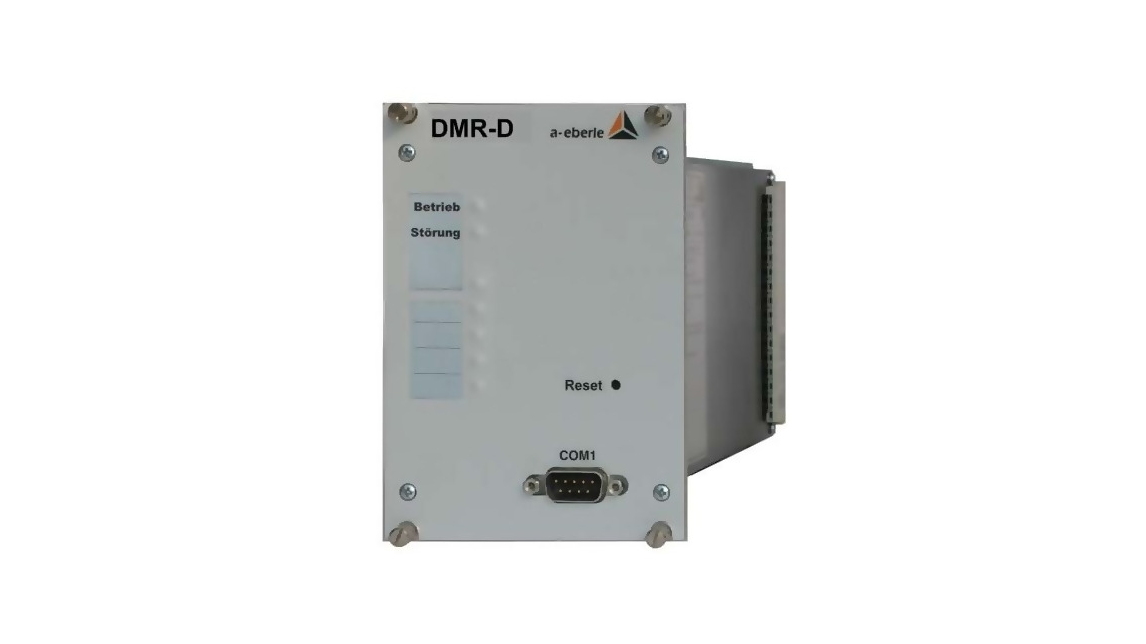 Logo Dynamic Monitor for Distr.Networks DMR-D