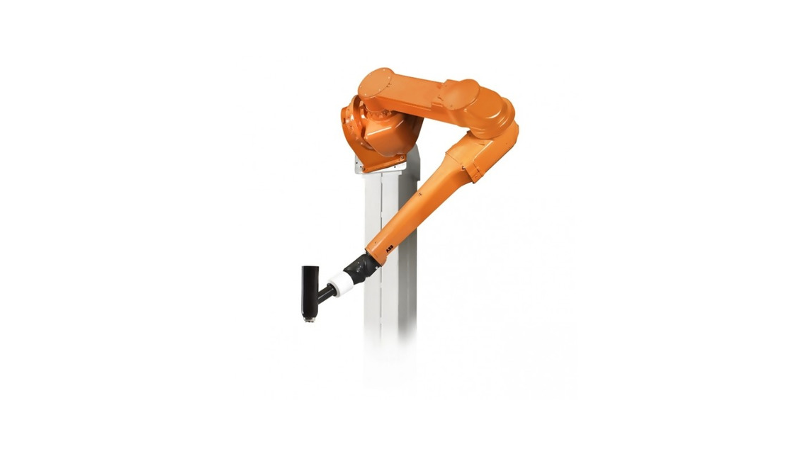 Industrial robot IRB 5500 - Product - HANNOVER MESSE 2019