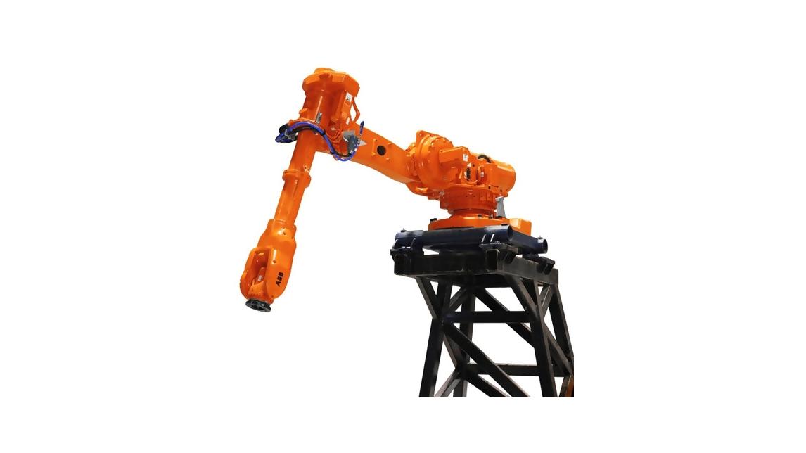 Logo Industrieroboter IRB 6650S