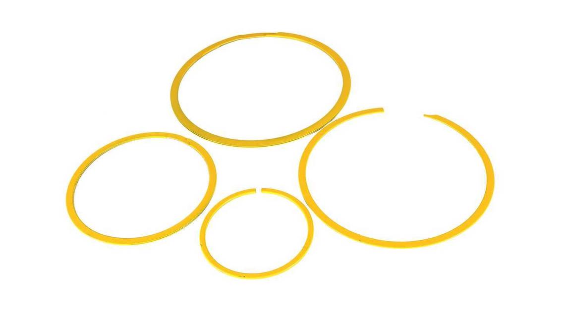 Logo Retaining Ring