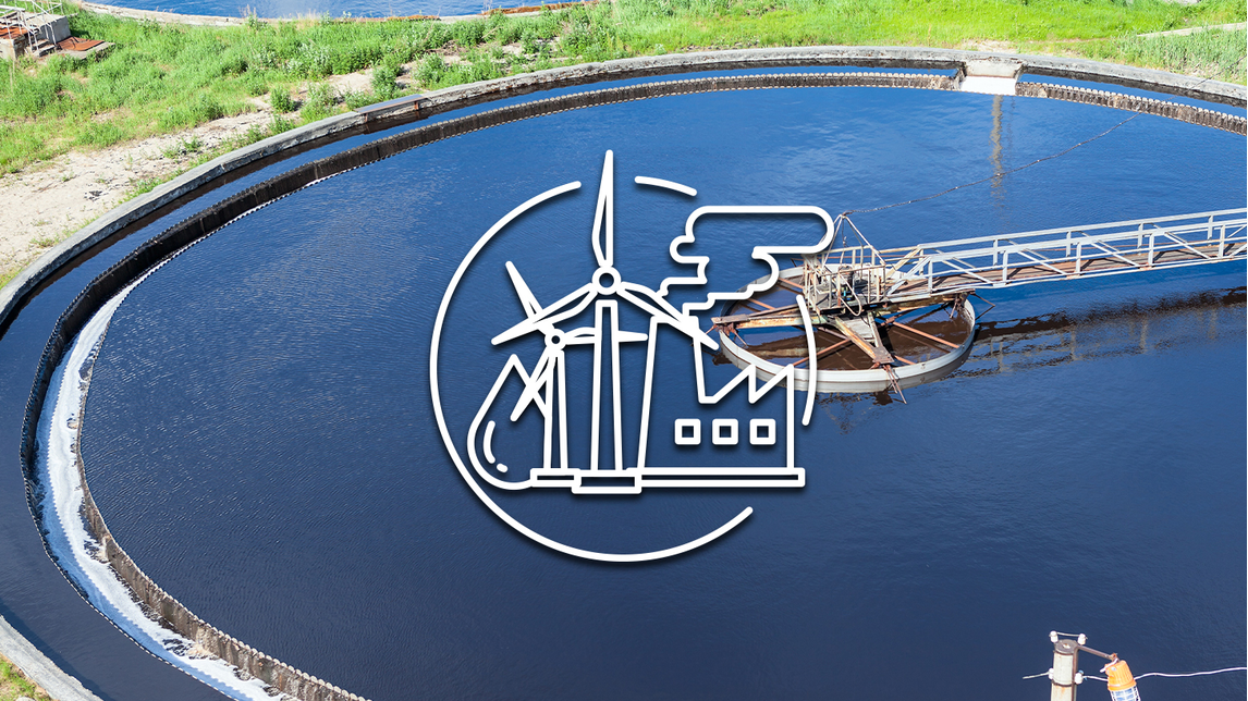 Logo Securing Critical infrastructure