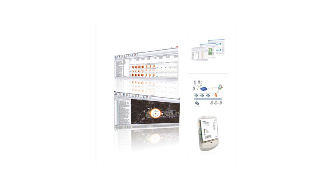 Logo Energiemanagementsysteme