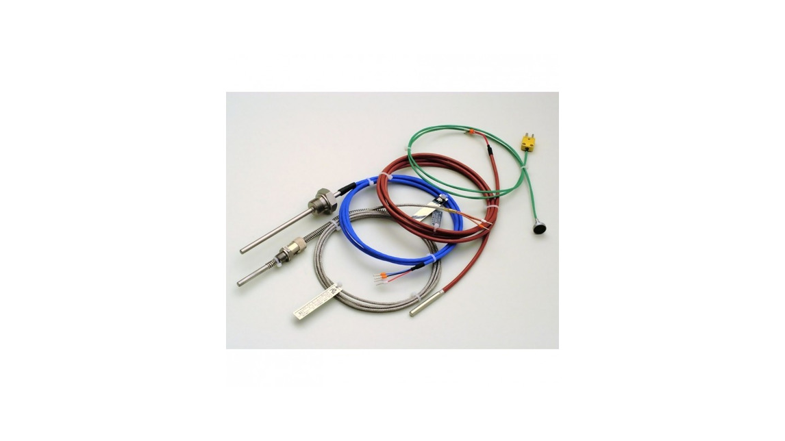 Logo Thermocouples with cable