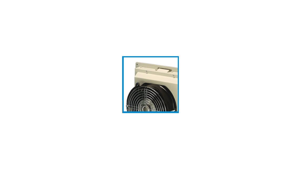 Logo Filter Fans