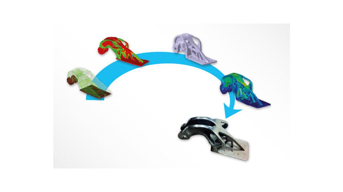Logo Das Potenzial des 3D-Druckes
