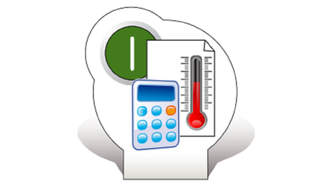 Logo AmpereSoft TemperatureCalculator