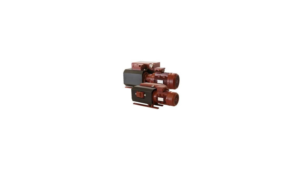 Logo Vacuum Pumps