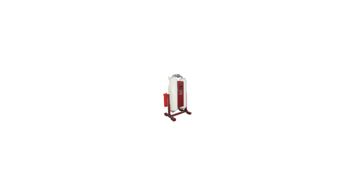 Logo Adsorption air dryers