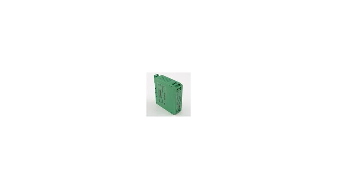 Logo Power supplies, separators, signal converters, overvoltage protection