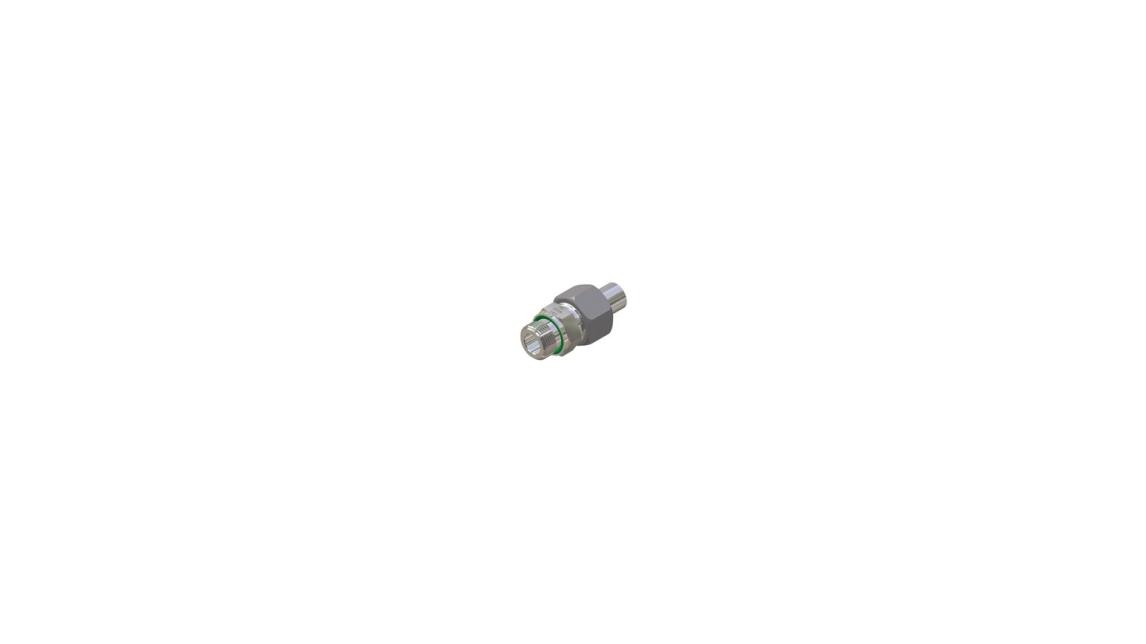 Logo High-Pressure hydraulic couplings