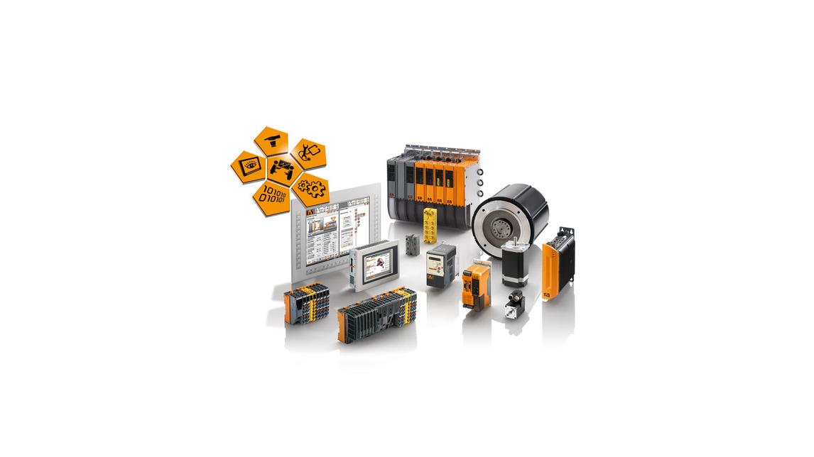 Logo Industrie solutions - Energy