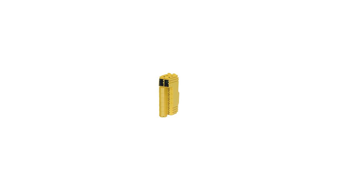 Logo Safety I/O System IP20