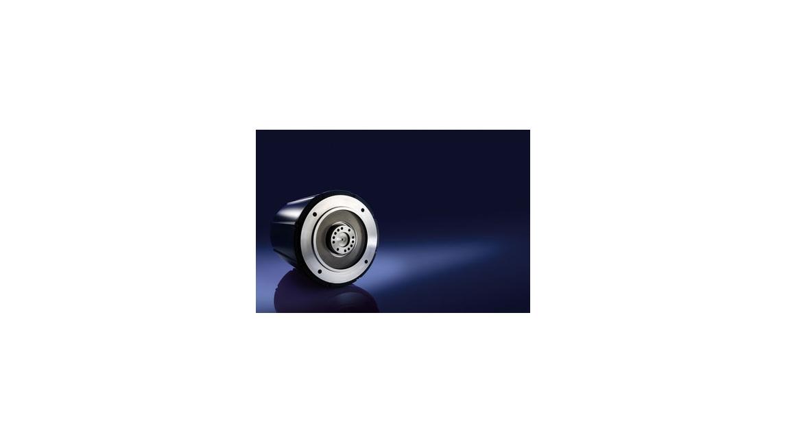 Logo Torque motors