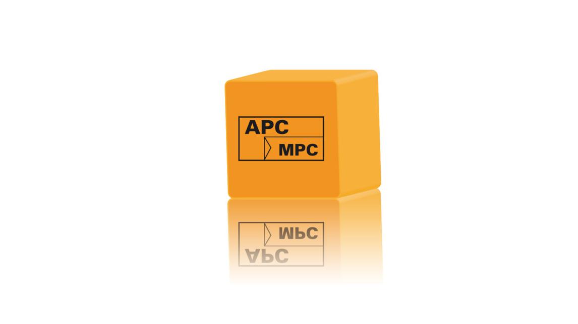 Logo Advanced Process Control
