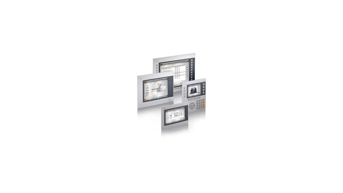 Logo Panel-basierte Steuerung