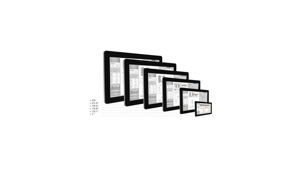 Logo Multitouch Panels