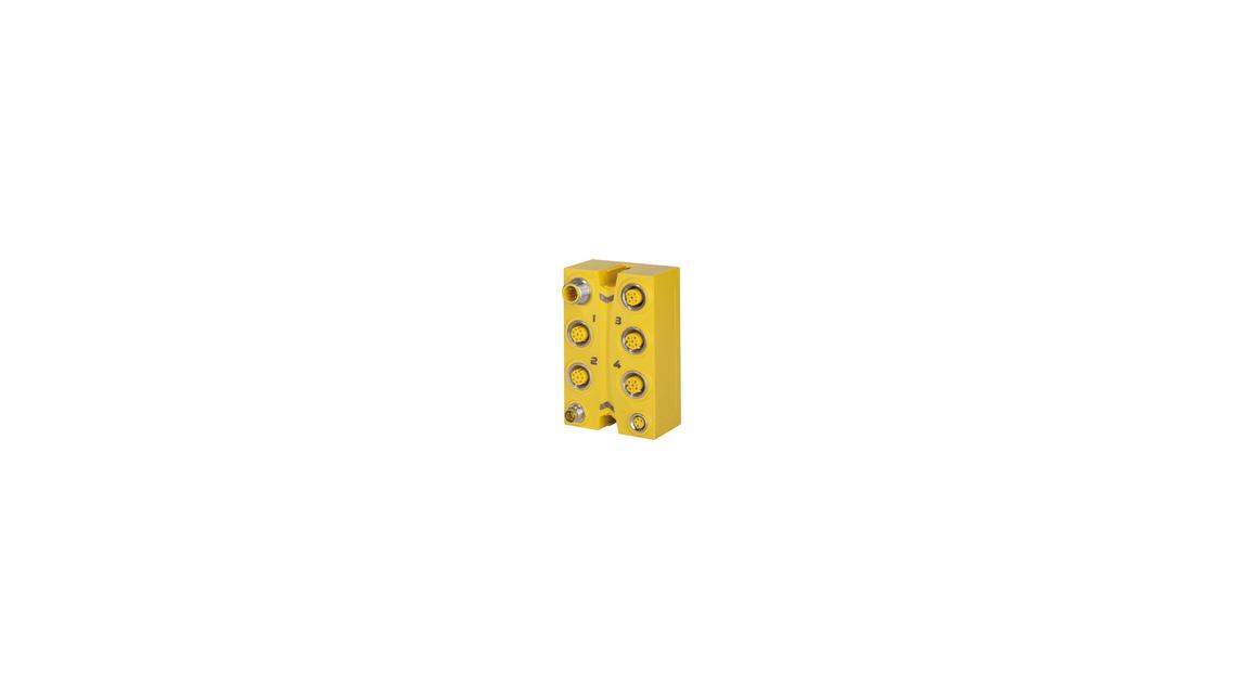 Logo Safety I/O-System IP67