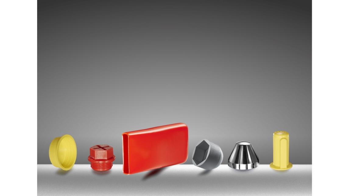 Logo PlacoCap - Protective Elements