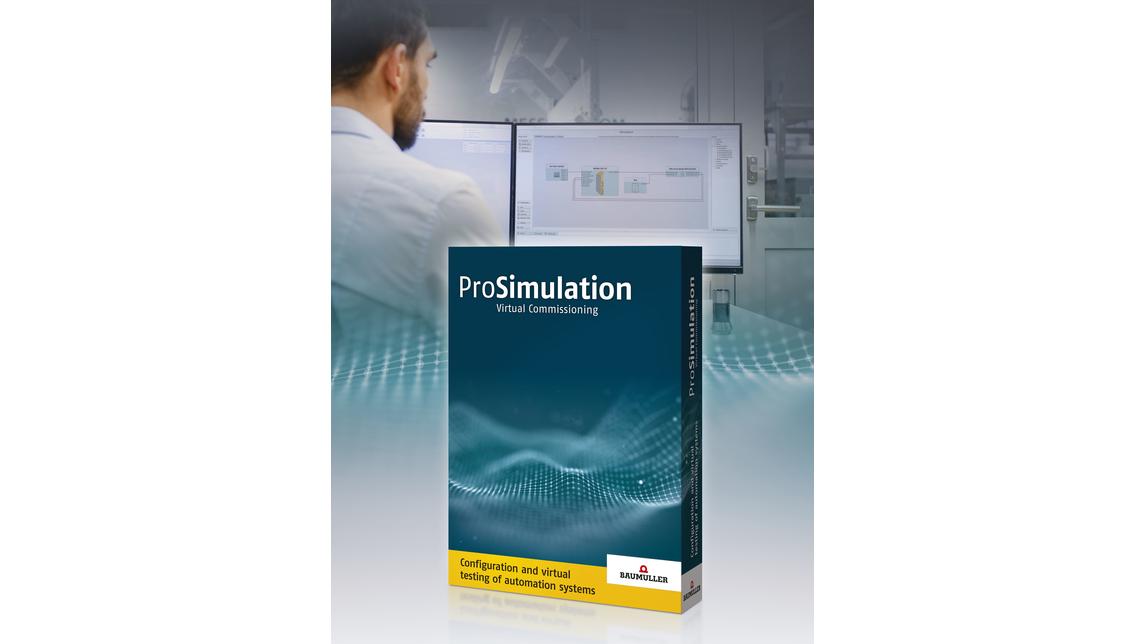 Logo ProSimulation