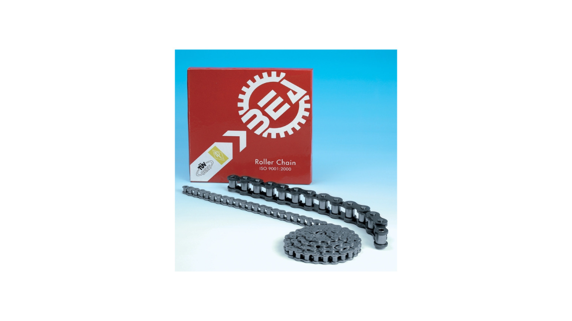 Logo Roller Chains