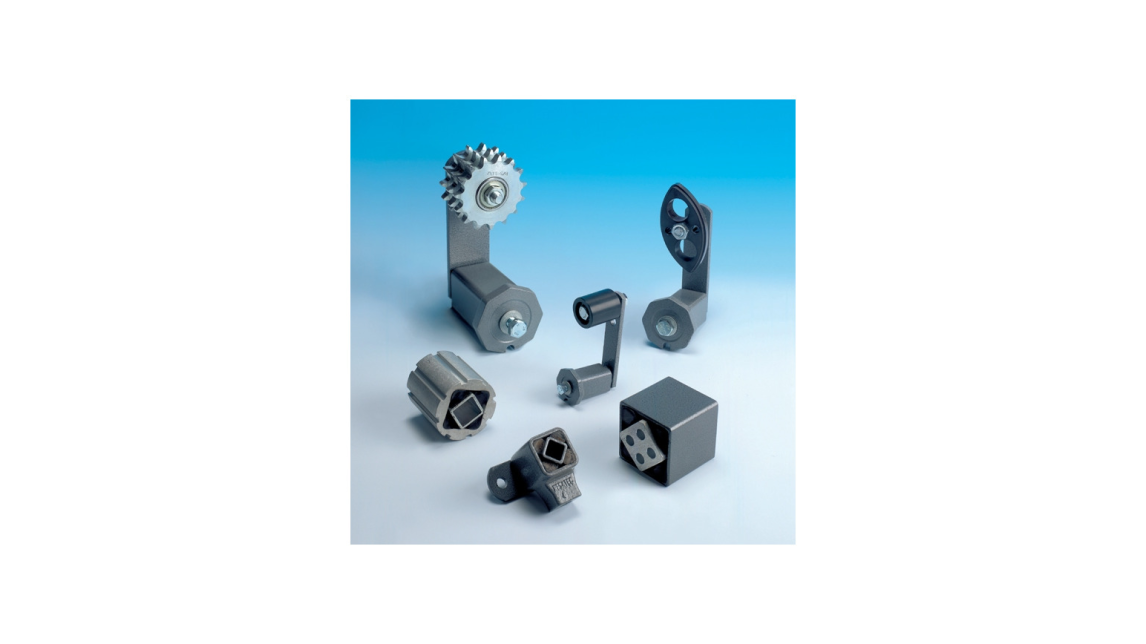 Logo Chain Tensioners