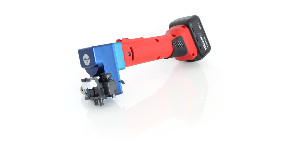 Logo BEHAbelt RS02 CORDLESS