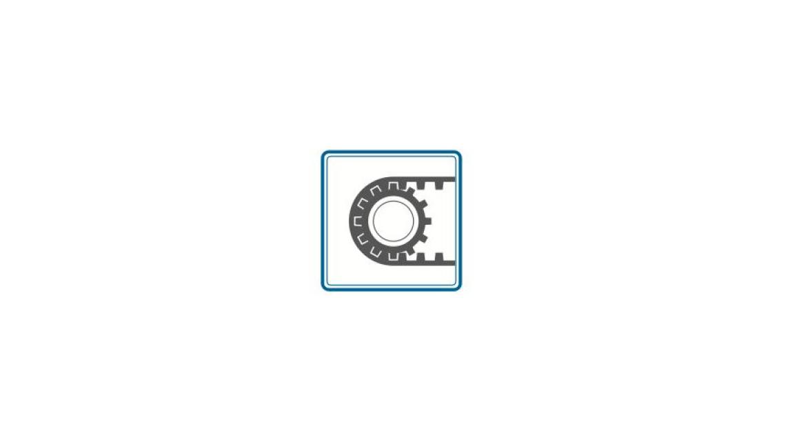 Logo ATLATOS® PU Zahnriemen