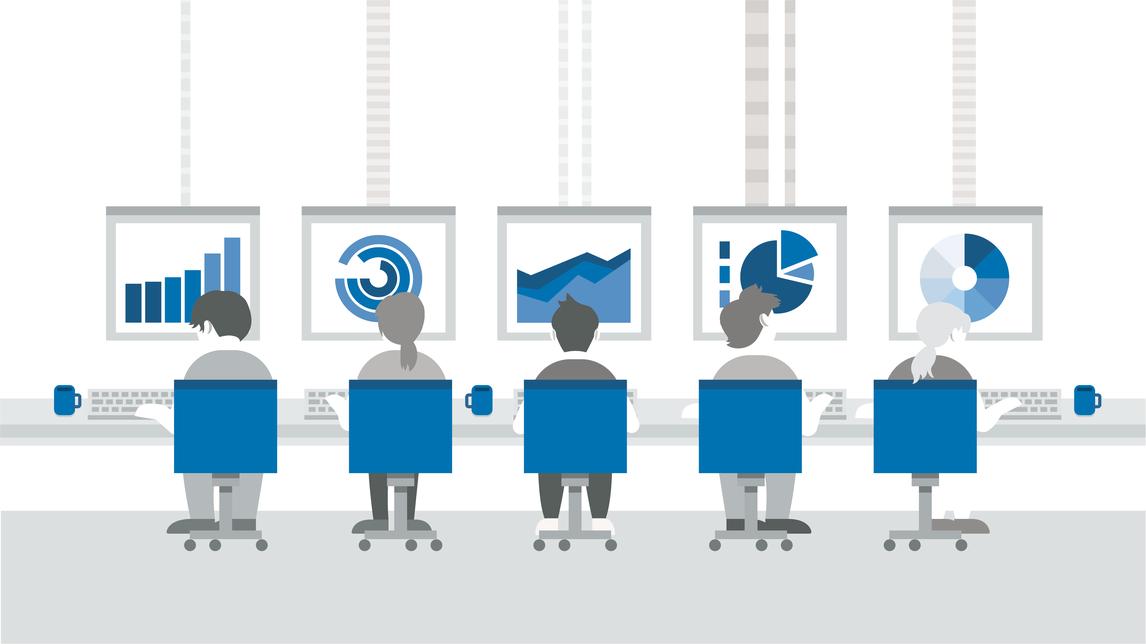 Logo BOGE Continuous Improvement Programme