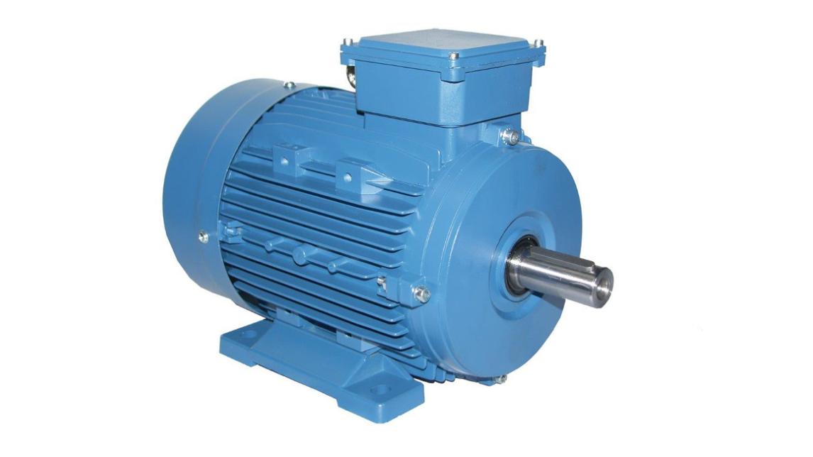 Logo KLEEdrive asychronous motors