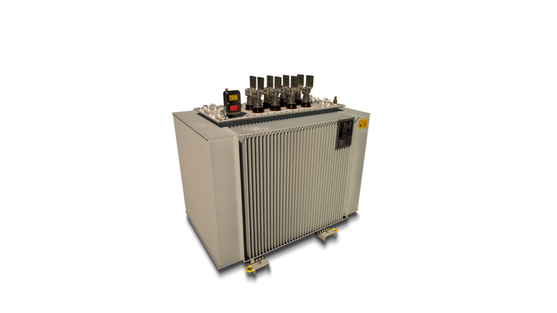 Logo Multi-voltage Transformers