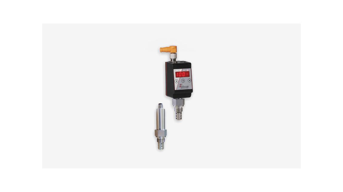 Logo Oil moisture sensor BCM