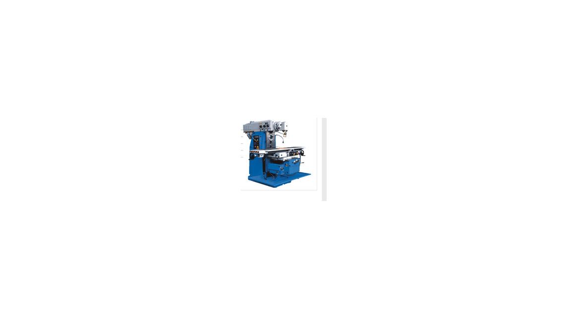 Logo Milling machines