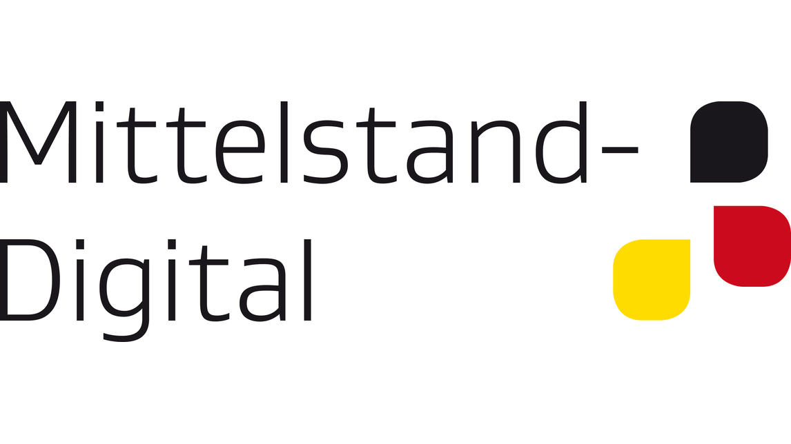 Logo Mittelstand-Digital