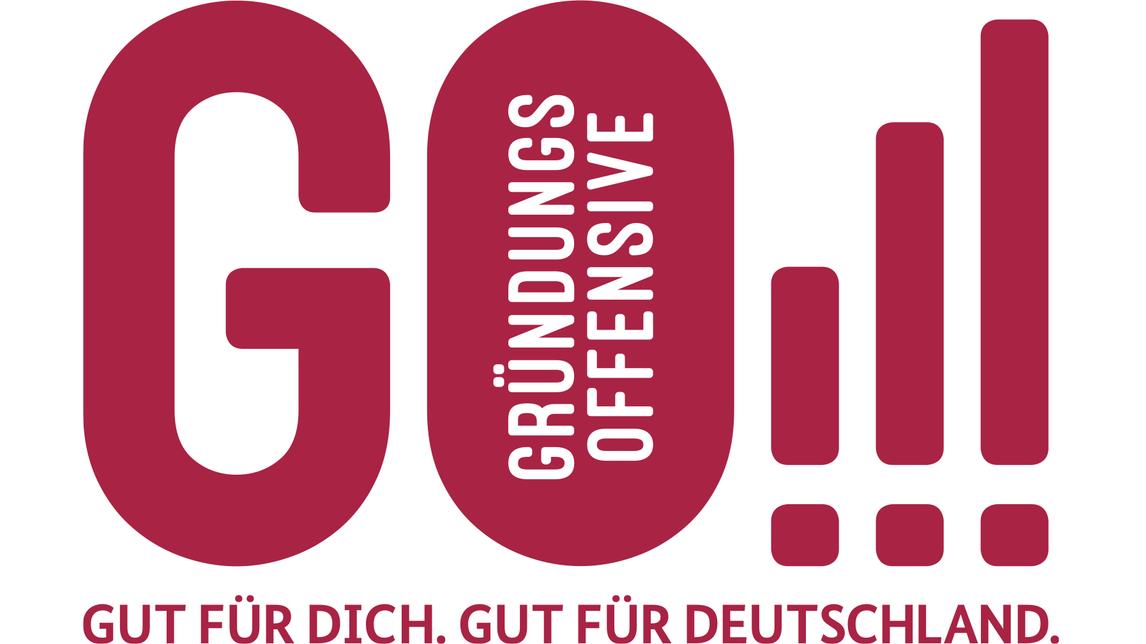 Logo Advice on entrepreneurial assistance