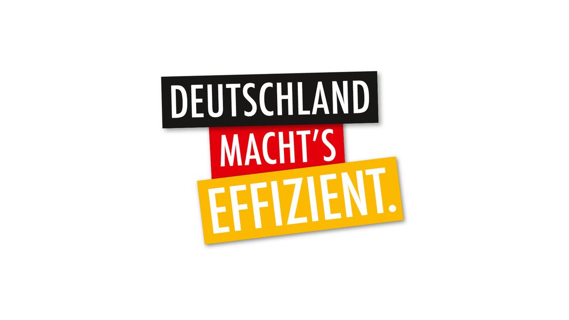 Logo Energy efficiency in enterprises
