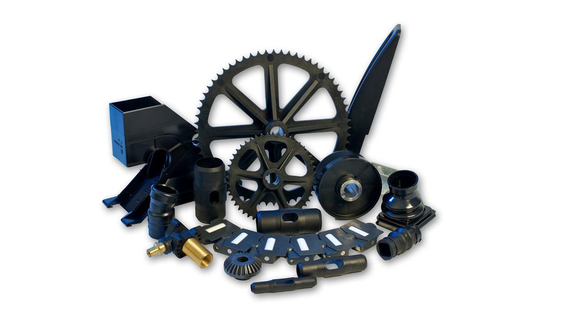 Logo Mechanical Engineering