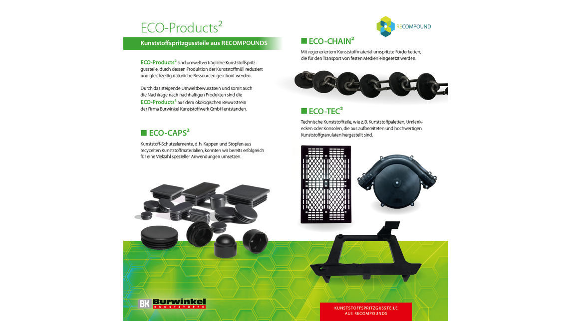 Logo ECO-Products²