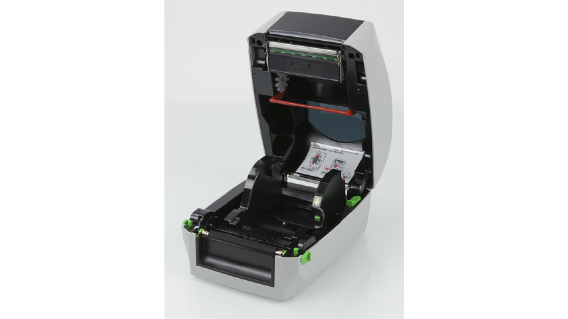 Logo Label printer MACH1/MACH2 - for small to