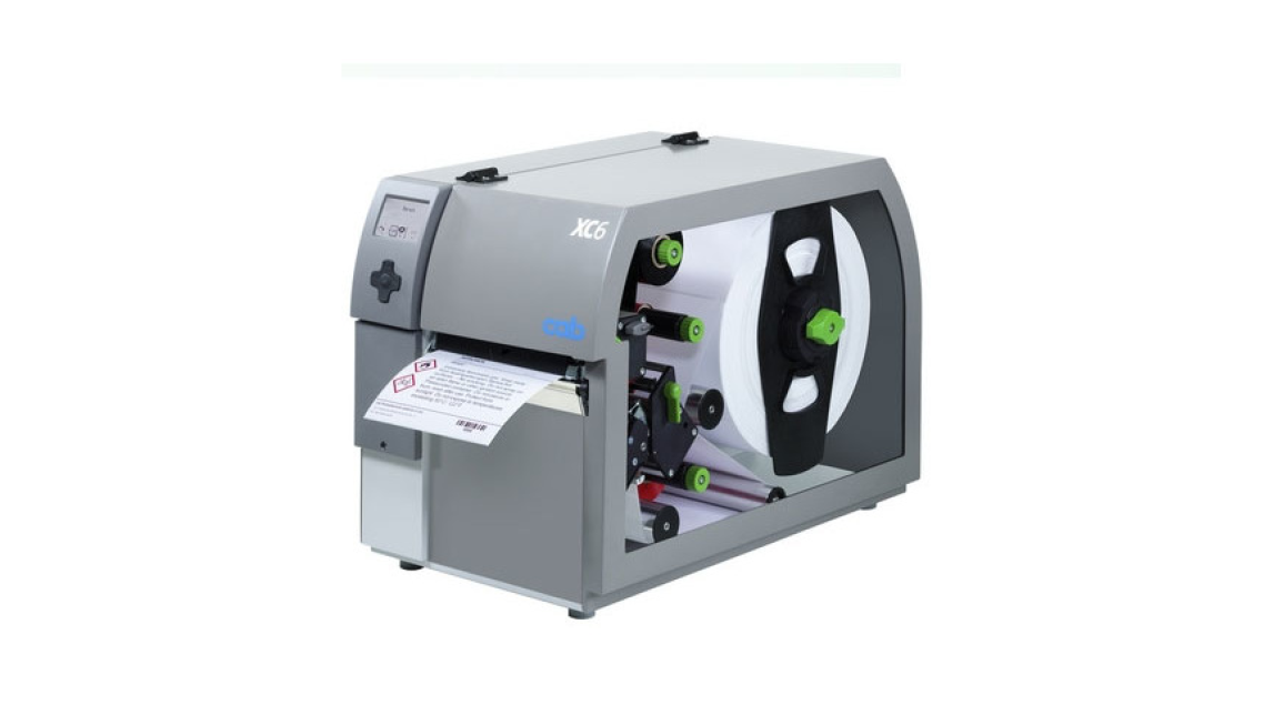 Logo Label printers XC series