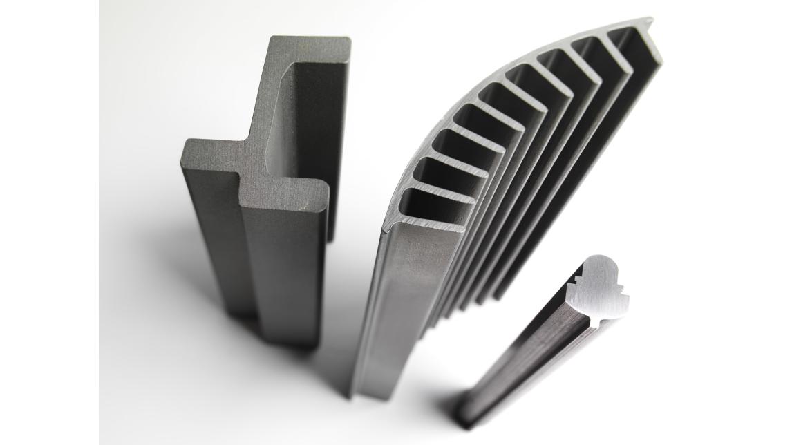 Logo Spezialprofile aus Stahl