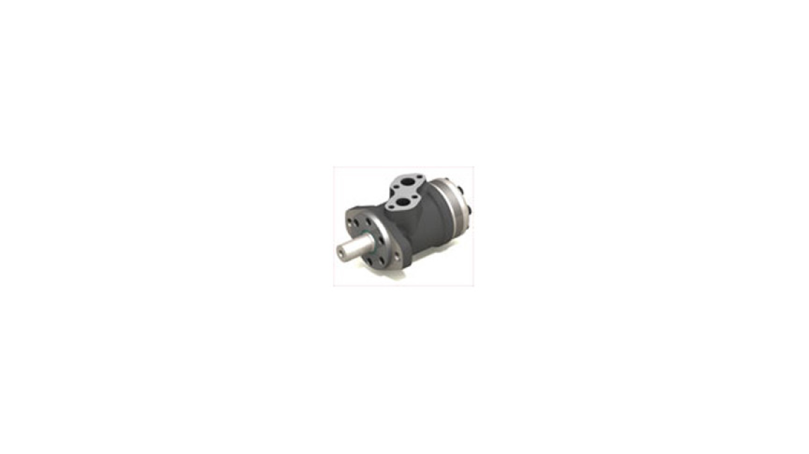 Logo Orbital hydraulic motors