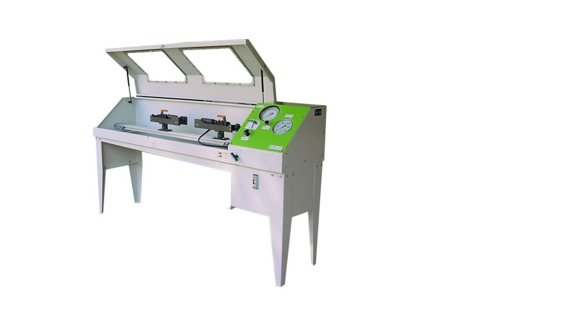 Logo Test Bench Type BE220