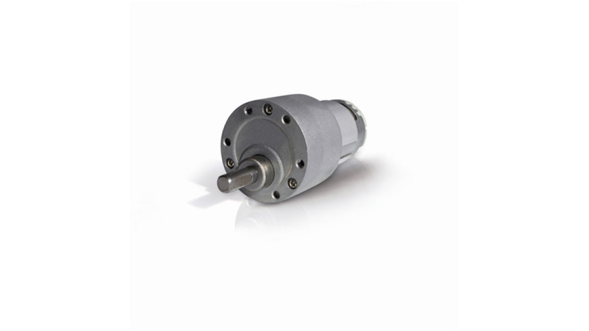 Logo Geared Motors