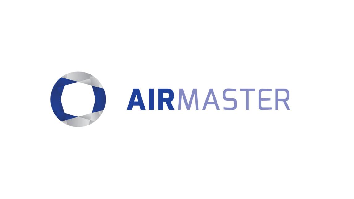 Logo AIRMASTER