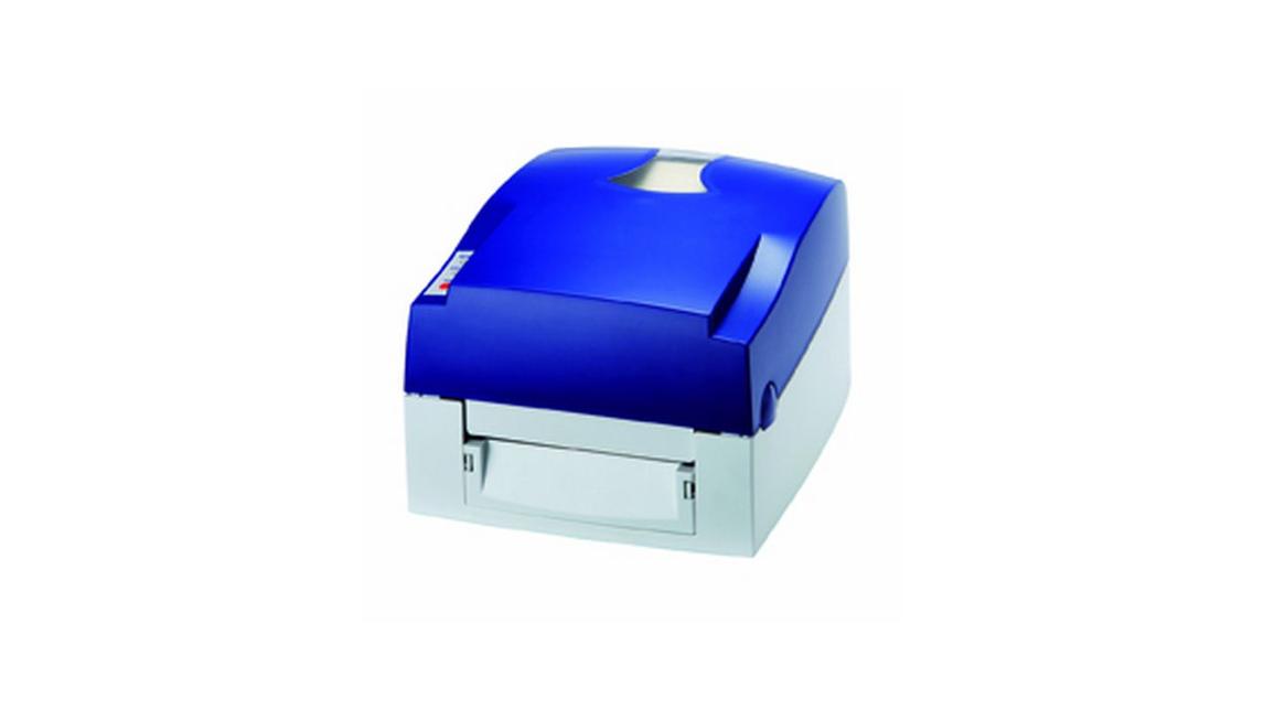 Logo Thermal-transfer printer TTP eco