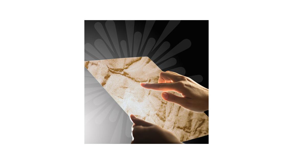 Logo Oberflächenmaterialien
