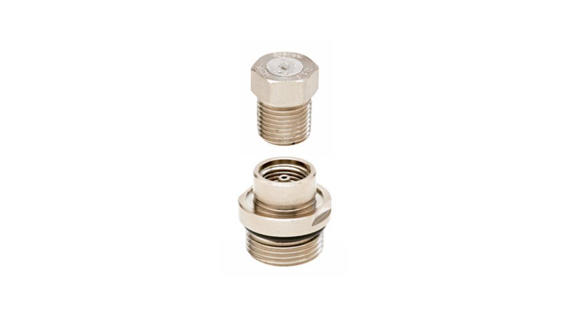 Logo High Pressure Cylinder Valves