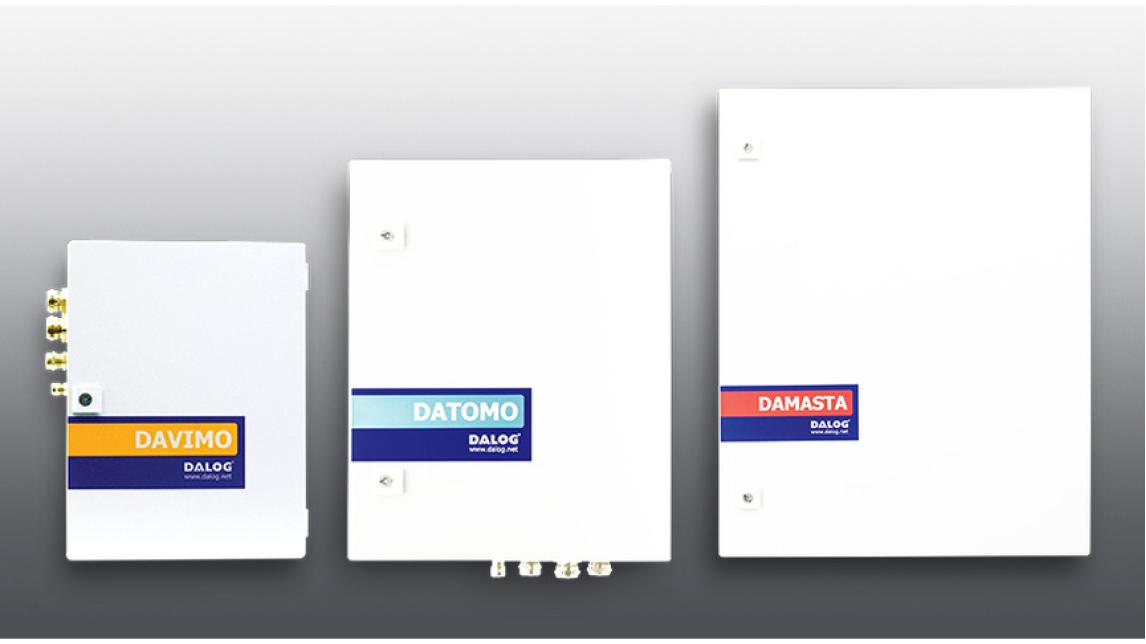 Logo DALOG Monitoring Cabinets