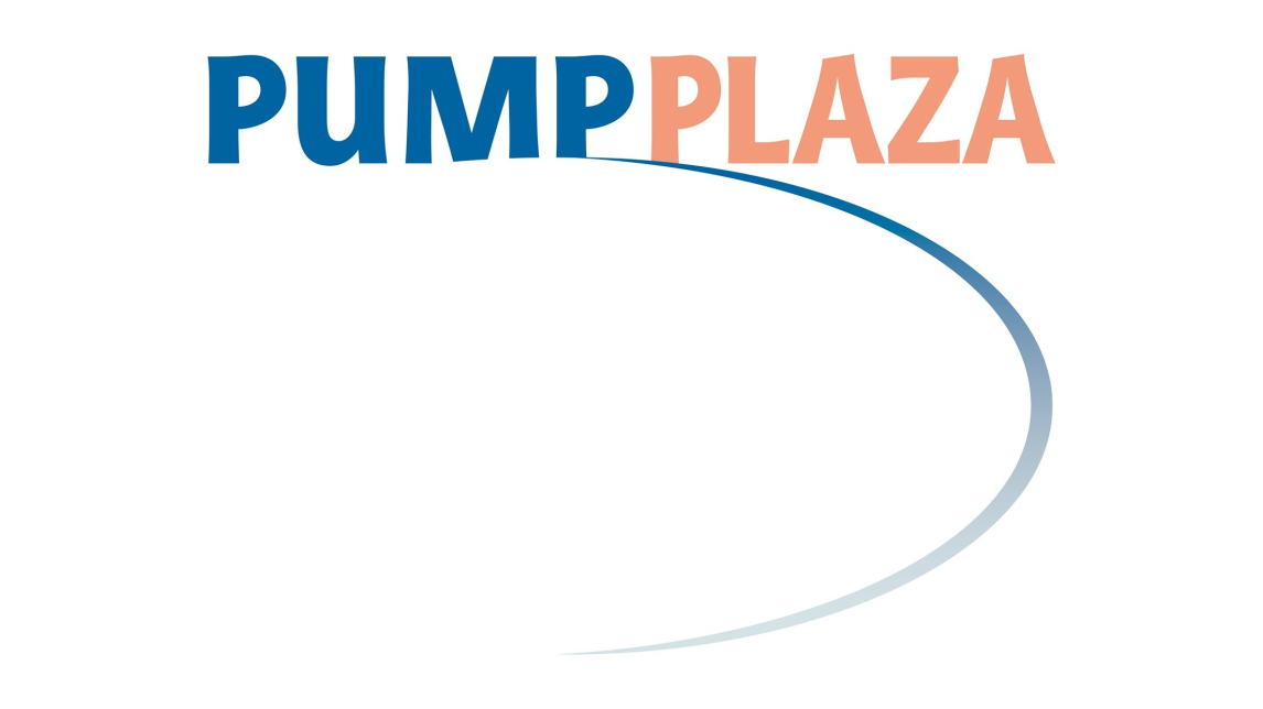 Logo HANNOVER MESSE PUMP PLAZA