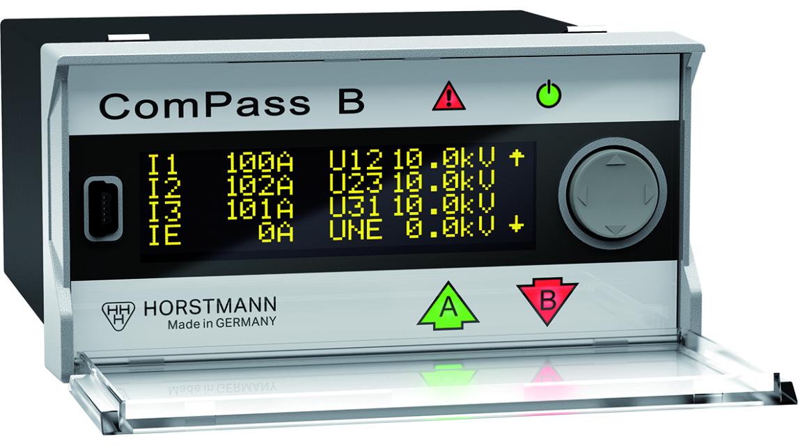 Logo ComPass B 2.0